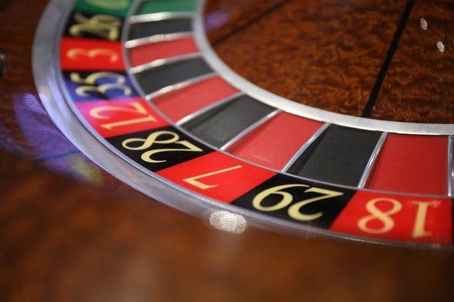 lär dig spela roulette