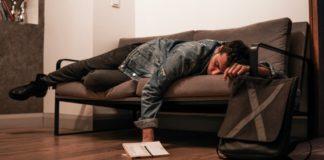 tips för bättre sömn