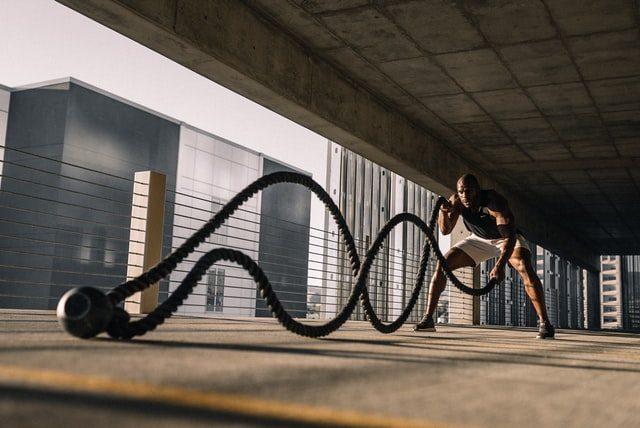 träna med träningsvärk bra eller dåligt
