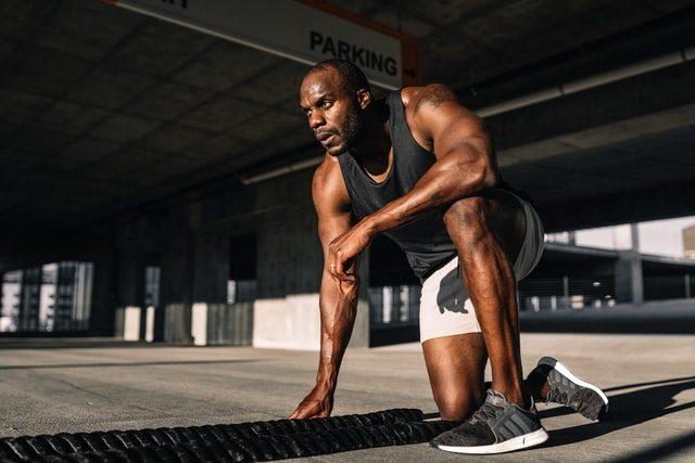 träna trots träningsvärk