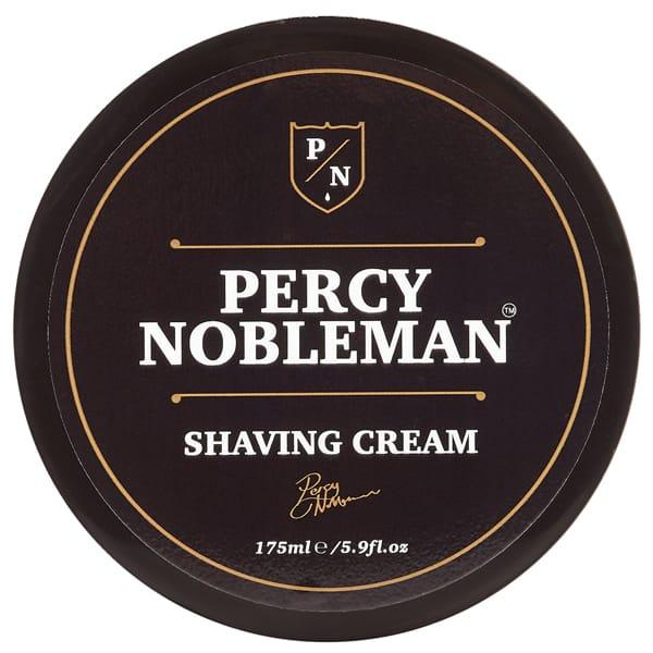 percy nobleman rakkräm