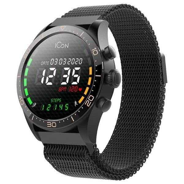 smartwatch med dykarring