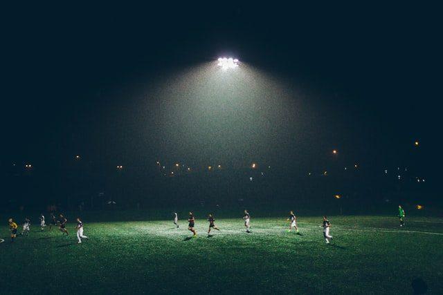 fotbolls em 2021