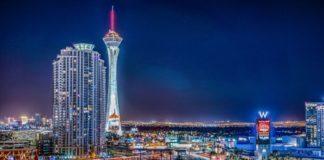 Corona Sätter Stopp För Riktiga Casinon