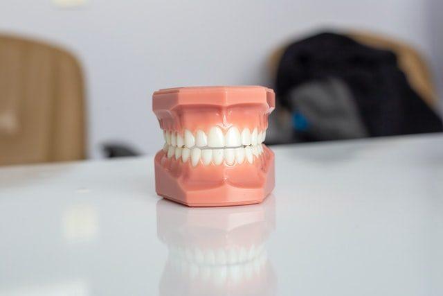 bleka tänder utan biverkningar