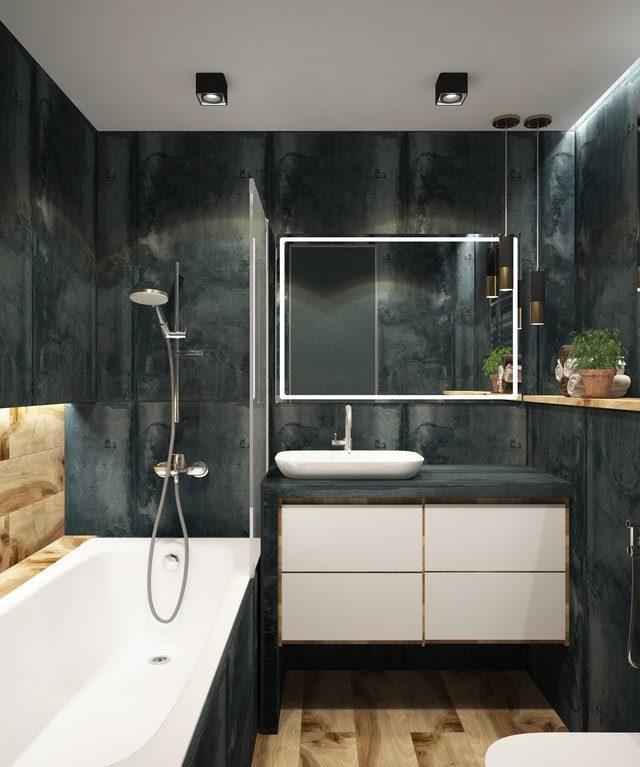 låna pengar för att renovera badrum