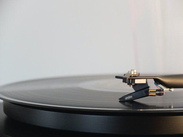 musik för att slappna av