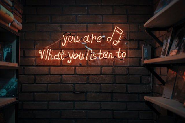 musik mot beroende