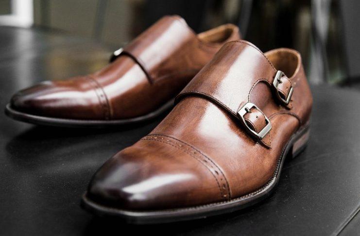få skor att hålla längre tips