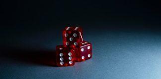 tärningar casino
