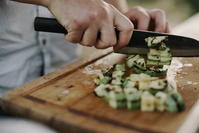 varierad kost grönsaker